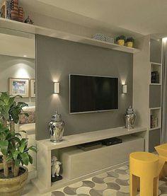 Dicas de decora o da sala de estar e muitas inspira es for Tavole adesive 3d