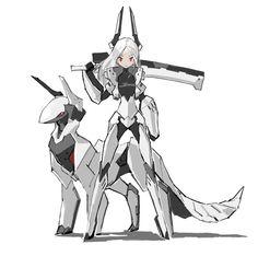 Vector Character, Character Design Cartoon, Character Design References, Fantasy Character Design, Character Design Inspiration, Character Concept, Character Art, Robot Concept Art, Robot Art