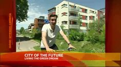 awesome Germany's City of the Future Built to be Green