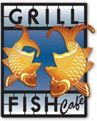 Grill Fish Cafe