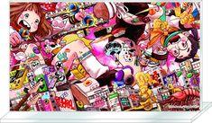 【限定商品】浅野いにお「ソラニン」新装版&「零落」発売記念フェア開催!