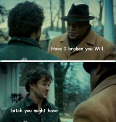 Hannibal funnies