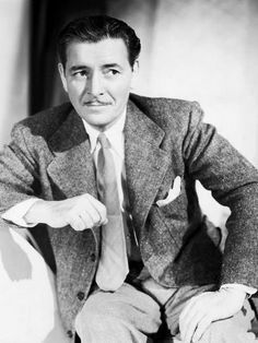 Ronald Colman, Classic Man, Classic Hollywood, Actors & Actresses, Gentleman, Legends, How To Memorize Things, Artists, London