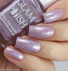 """Glam Polish Masters Of Illusion Collection in """"The Prestige"""" 