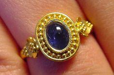 Photo-Byzantino jewelry- Ring 10