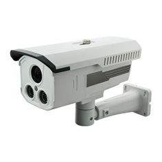 "CH-WV50MP1080  *Waterproof & Vandalproof Housing *1/3"" CMOS(1080P @30FPS),HD-SDI, *MN 34041PL+Nextchip 2400 *2.8-12mm Lens *IR LED: 2PCS Array LED,IR range: 50M *3-Axis Cable Build-in Bracket"