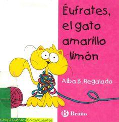 ¿Por qué doña Margarita ya no presta atención al pobre gatito amarillo limón?