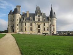 Chateau de La Rochefoucauld - All You Need to Know Before You Go - TripAdvisor