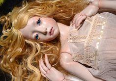 玉青の球体関節人形 制作日記■tamaodoll-ball jointed dolls