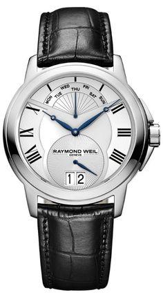 Raymond Weil Tradition   Mens Watch 9577-STC-00650