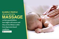 The perfect reason to give your grandchildren a loving #Massage. :) #HealthBenefits #RemedialMassage #ModernReflexology Visit Here: http://www.modernreflexology.com/