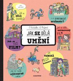 Jak se dělá umění Peanuts Comics, Film, Author, Movie, Film Stock, Cinema, Films
