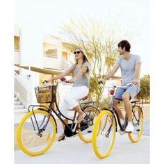 Bicycle, bicycle, bicycle bicycle RACE! helenbenton1