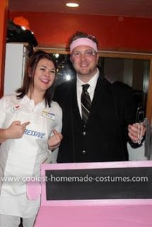 Amy's Daily Dose: Best Halloween Couple Costumes