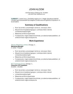 bartender cover letter example hire me pinterest cover letter example examples and letter. Black Bedroom Furniture Sets. Home Design Ideas