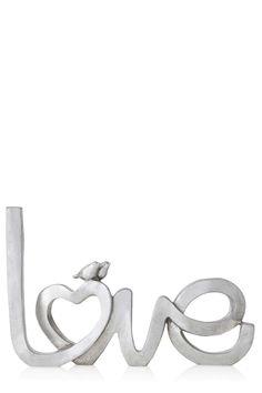 Kúpiť - Dekoračné slovo LOVE Dnes online na Next: Slovensko