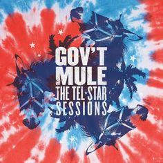 Gov't Mule - The Tel-Star Sessions (Vinyl)