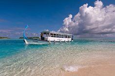 Maldives Photograph - In Harmony With Nature. Maldives by Jenny Rainbow