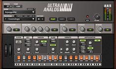 A|A|S UltraAnalogVA-2
