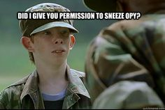 Major Payne Quotes 5