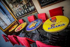 Bistro Paris Photo Fine Art Photography by PatrickRabbatPhotos