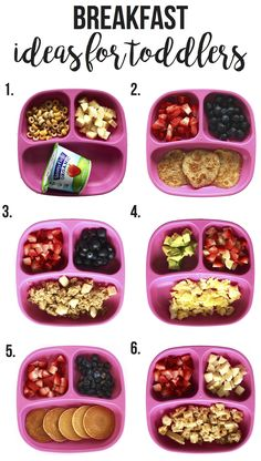 What my toddler eats in a week - gold coast girl healthy toddler meals, hea Toddler Menu, Healthy Toddler Meals, Breakfast Ideas For Toddlers, Toddler Dinners, One Year Old Breakfast Ideas, Food Ideas For Toddlers, Finger Foods For Toddlers, Easy Meals For Toddlers, Healthy Recipes For Toddlers