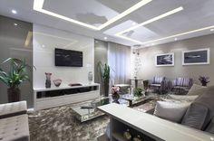 Cor greige é tendência na decoração – veja ambientes lindos com ela + dicas de tintas!
