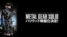 Metal Gear Solid: Ground Zeroes Announced!   CotygeekCotygeek