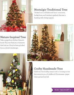 ISSUU - Wayfair @ Home Magazine Holidays 2014 Issue by Wayfair.com