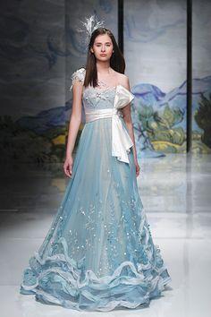 HANNA TOUMA | Haute Couture jaglady