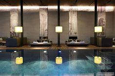 瑞士祺邸安德马特酒店室内游池实-瑞士祺邸安德马特酒店第24张图片