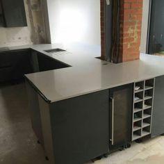 Bianco Puro - Urban Quartz - Rock and Co Granite Ltd