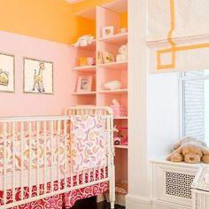 Orange Walls - Design, decor, photos, pictures, ideas, inspiration, paint colors and remodel - Page 1