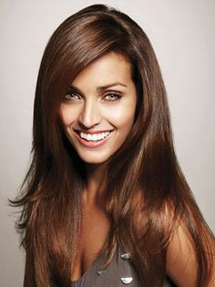Love your long hairstyle but don't know what to do with your locks? No worries! We've rounded up the best long haircuts for you to show your stylist. Get ready for a head-turning, movie-star haircut. (This is close as well)