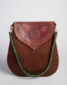 Fabindia is India's largest private platform for products that are made from traditional techniques, skills and hand-based processes. Saddle Bags, Home Furnishings, Hand Weaving, Handbags, Desi, Cotton, Indian, Shopping, Accessories