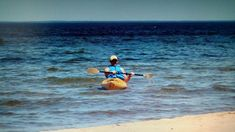 Enjoying Lake Superior in a kayak. Open Water, Lake Superior, Kayaking, Sailing, Boat, Life, Candle, Kayaks, Dinghy