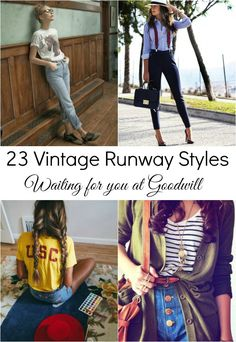 thrift stores Fall fashion | , Housing Works Thrift Shops is hosting ...