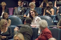 Princess Kate's Big Movie Night—with Heart (and a Cat!)