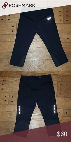 Nike dri-fit leggings Brand new without tags Nike Pants Leggings