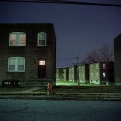 Night Photography, Street Photography, Art Photography, Inspiring Photography, Nocturne, Jm Barrie, Kodak Ektar, Urban Landscape, After Dark