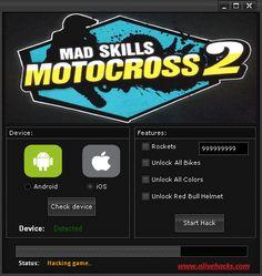 mad skills motocross 2 hack