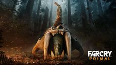 2016-10-08 - far cry primal backround, #135280