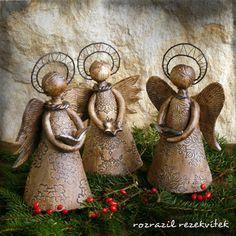 Andělské zvonečky