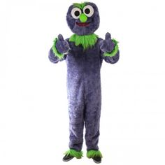 This would be awesome to be for Halloween  The League: Mr. McGibblets Costume  $99.95