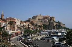 Afbeeldingsresultaat voor Corsica calvi