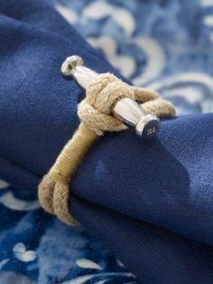 Owen Napkin Ring - Ralph Lauren Home Serving Pieces - RalphLauren.com