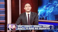 The Daily Show, Bangs, Donald Trump, Daughter, Fringes, Donald Trumph, Bangs Hairstyle, My Daughter, Daughters
