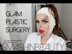 SmashinBeauty Channel - YouTube Learn how to do Halloween make up from this incredible makeup artist.