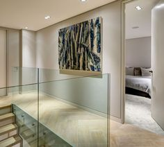 Contemporary interior design by leading London interior designers