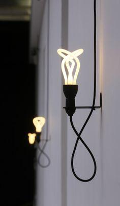 Luminárias Jader Almeida para Mostra Casa Nova 2013